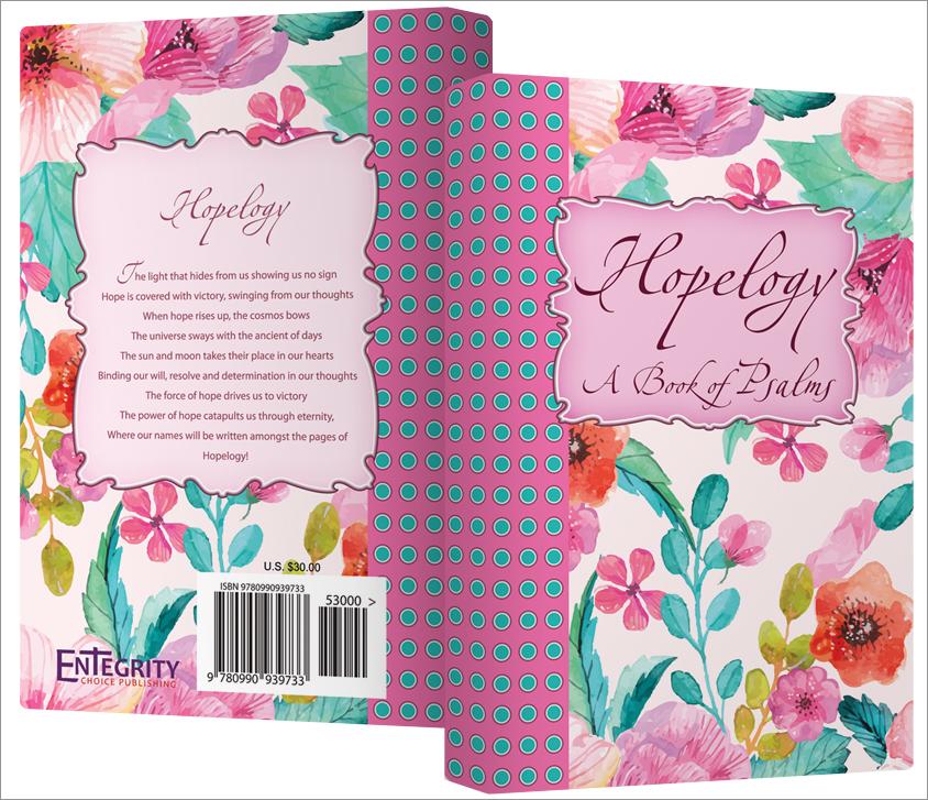 Book Cover: Hopelogy