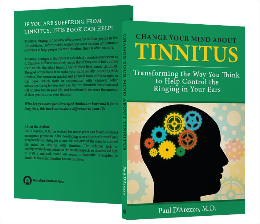 Book Cover: Tinnitus