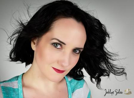 Jodi Salice, Independent Graphic Designer