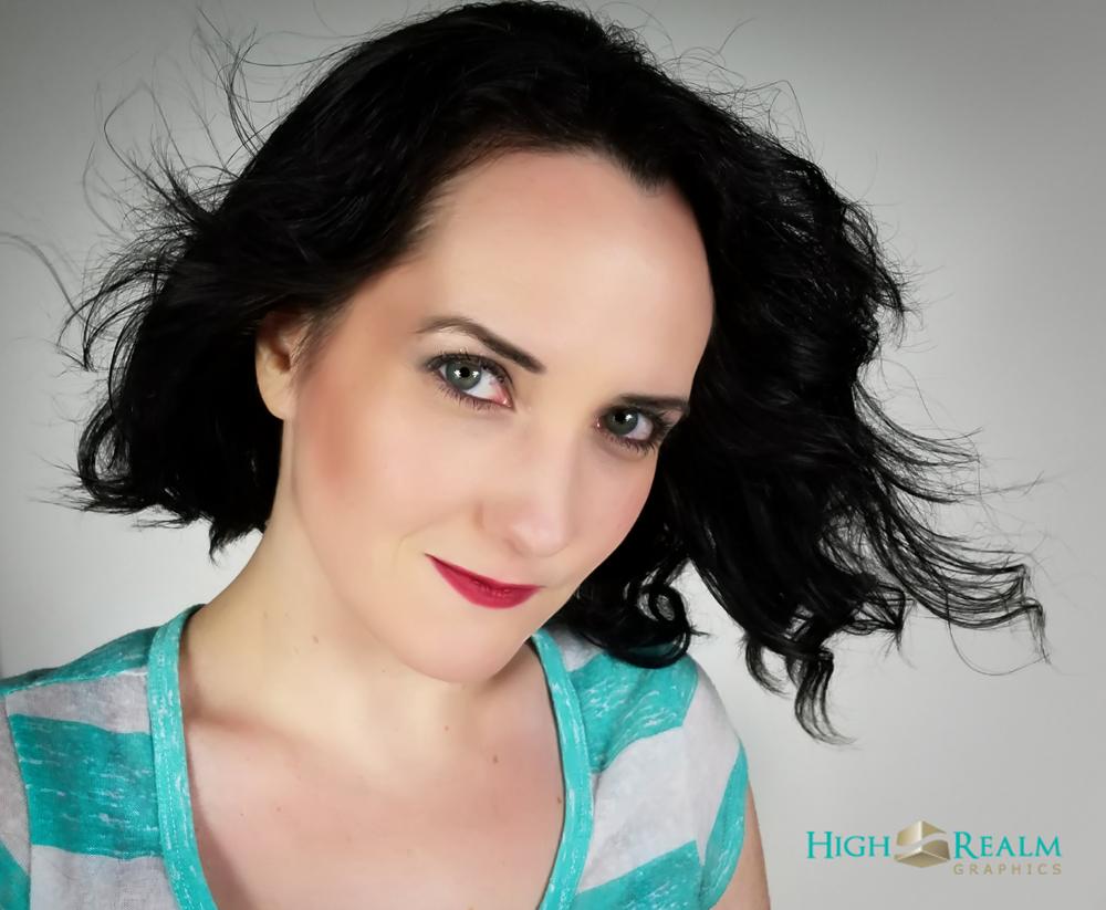 Jodi Salice, Creative Strategist in Graphic Design